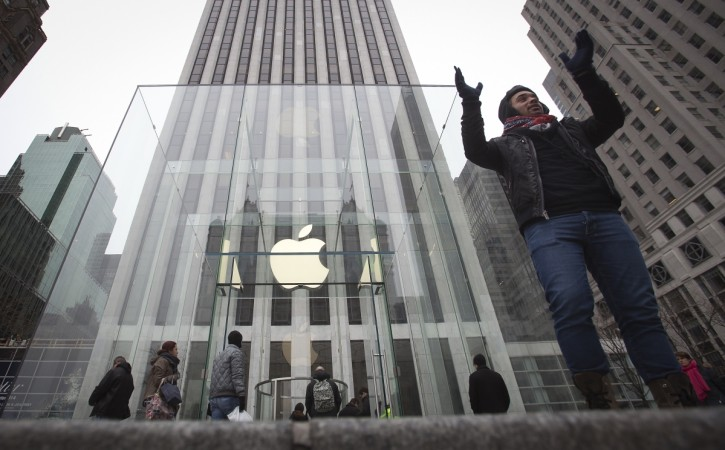 5th Avenue-like Apple Stores coming to India