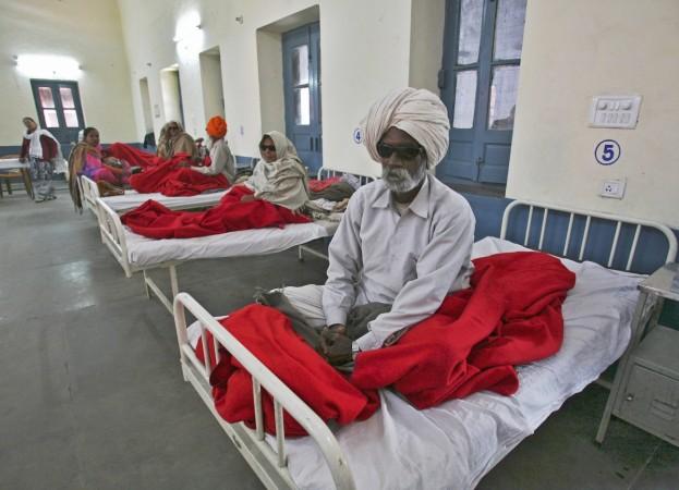 India healthcare