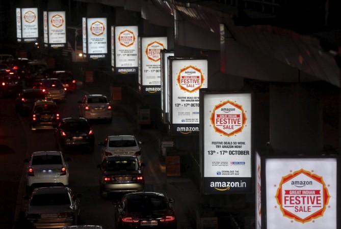 indian e-retail