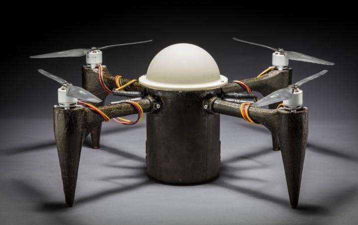CRACUNS UAV