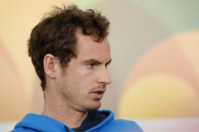 Andy Murray Miami Open 2016