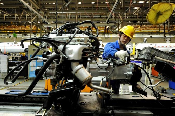China Morgan Stanley report