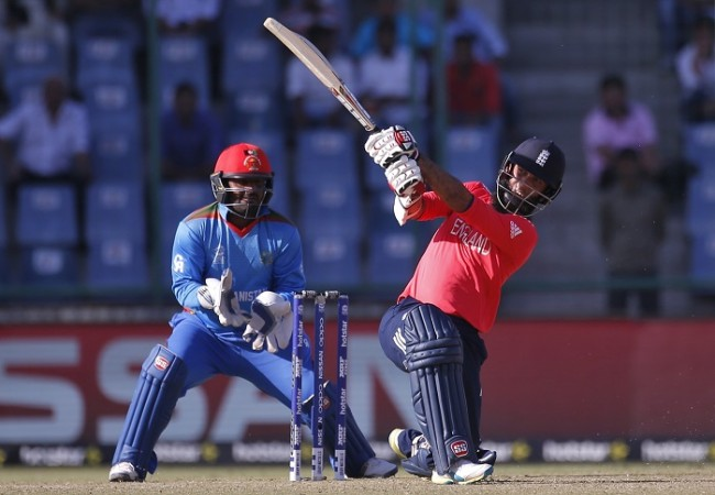 Moeen Ali England Mohammad Shahzad Afghanistan World T20 2016