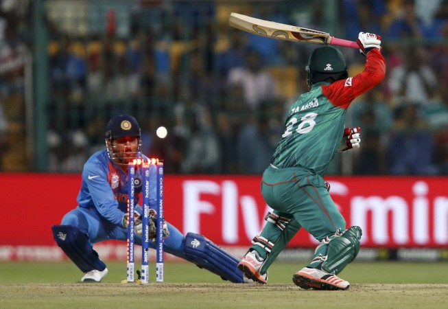 India's win over Pakistan at ICC World T20 2016