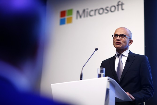 Microsoft to set up new campus in Bengaluru with $1B investment