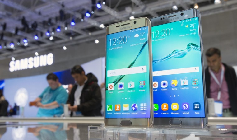 Android Marshmallow for Samsung Galaxy S6 Edge  rollout begins in India