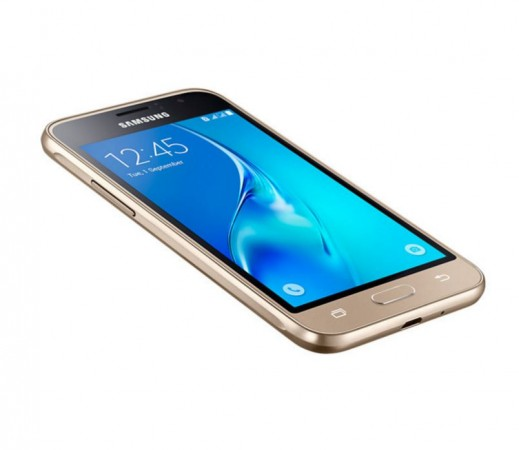 AT&T Samsung Galaxy J1(2016) image leaked; smartphone launch imminent?