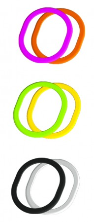 Accoustic rings