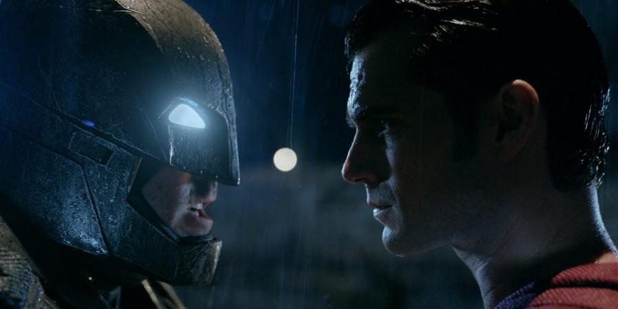 Reviewed: 'Batman v Superman: Dawn of Justice'
