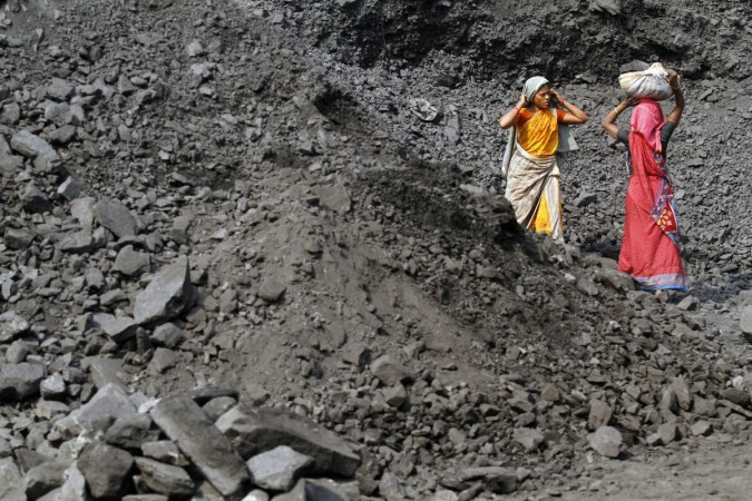 Coal thermal power power electricity piyush goyal