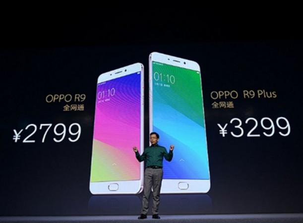 Oppo beats Samsung, Apple, Huawei in offline sales in China