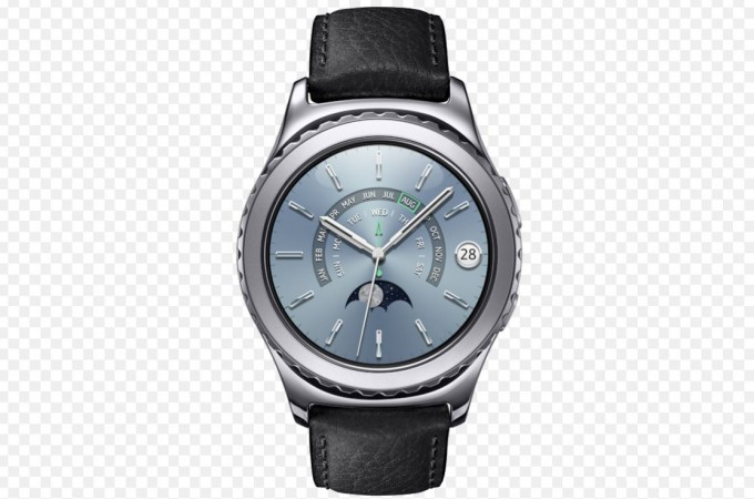 Samsung launches new line of Gear S2, S2 Classic smartwatch series in India