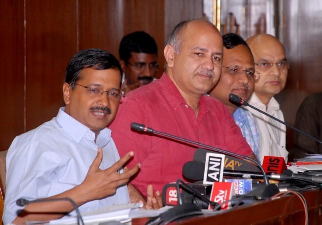 Delhi Budget 2016-17