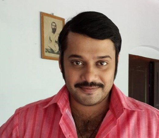Actor Bala