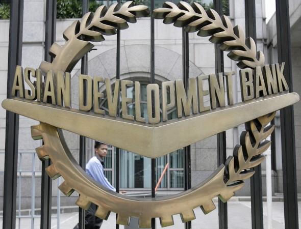Asian Development Bank India estimate