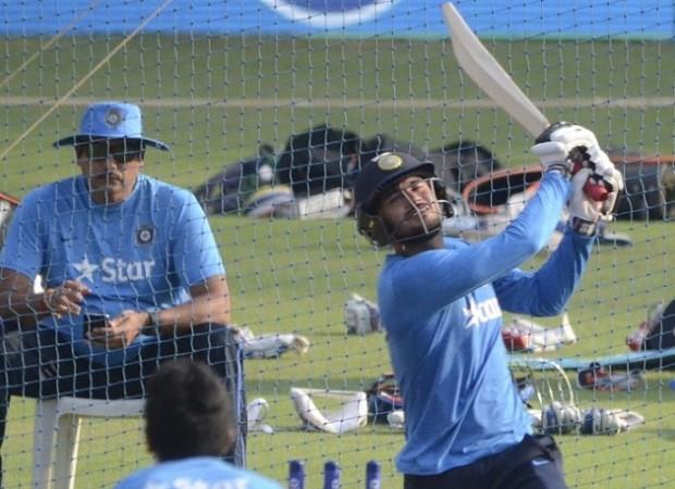 Manish Pandey Ravi Shastri World T20 2016