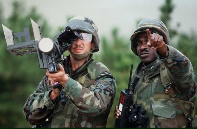 India buys Stinger missiles