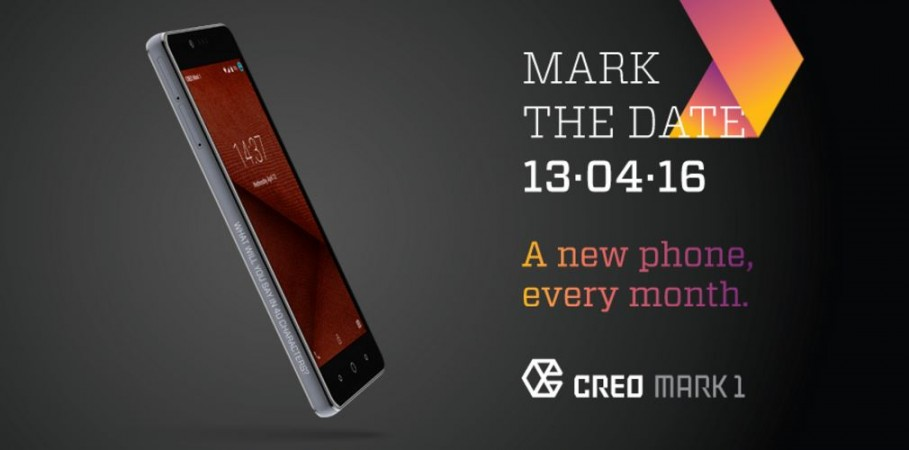 CREO Mark 1 set to debut in India this month
