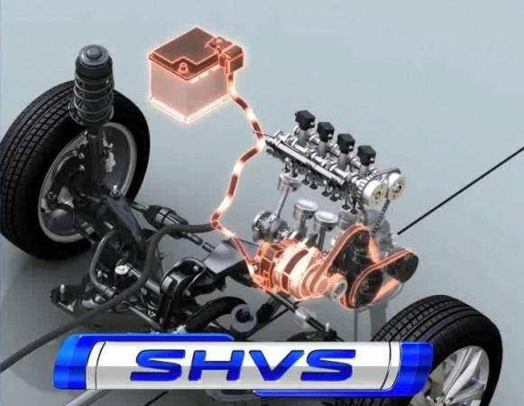 Maruti Suzuki sells over 40,000 Ciaz and Ertiga SHVS models