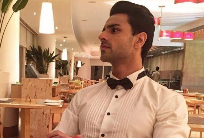 "Vivek Dahiya completes 1 year on ""Yeh Hai Mohabbatein.""  Pitcured: Vivek Dahiya"