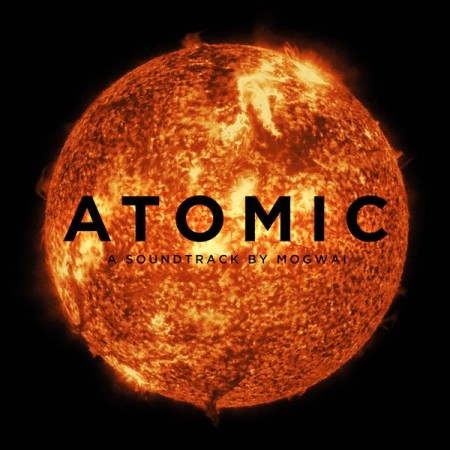 Atomic album cover