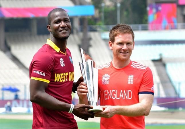 ICC World T20 final