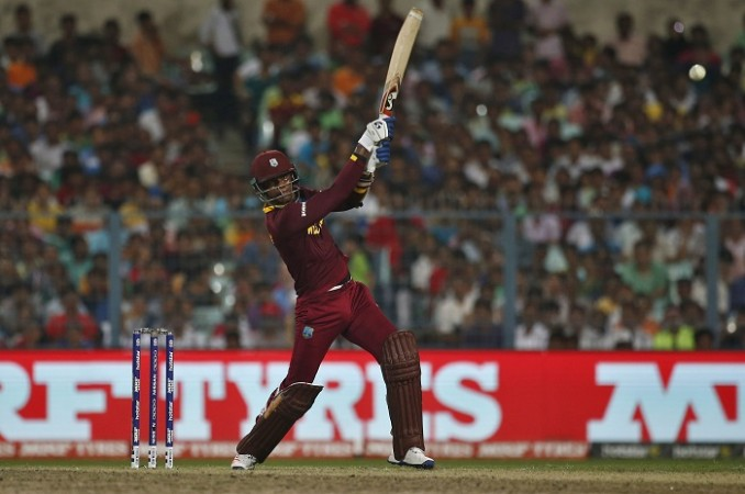 Marlon Samuels West Indies World T20 2016 final