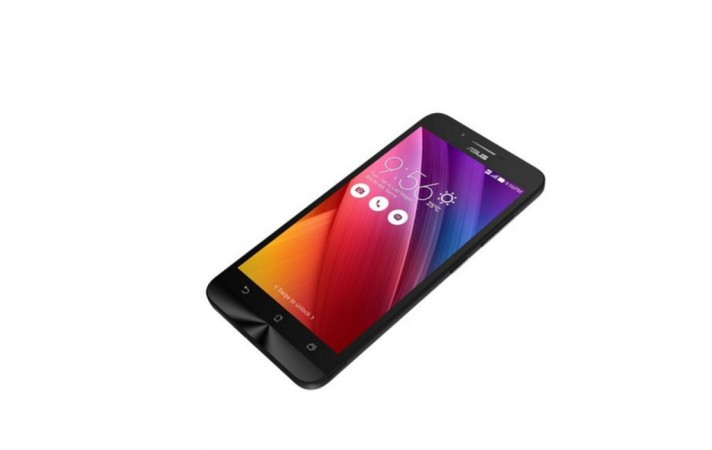 Asus launches new Zenfone Go with Qualcomm Snapdragon SoC in India; price, specifications