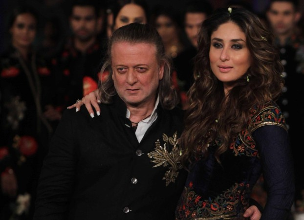 Kareena Kapoor Khan turns showstopper for Rohit Bal at Lakme Fashion Week 2016 finale