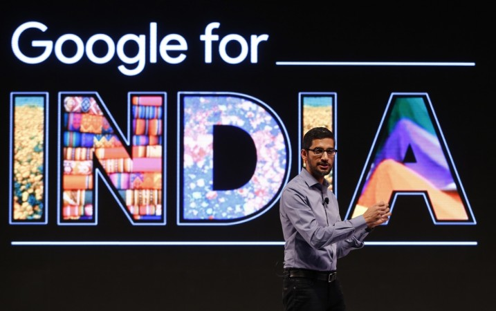 Google India,