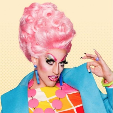 Acid Betty was eliminated in the previously aired episode of
