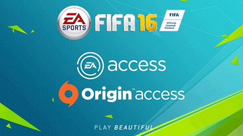 EA Access programs