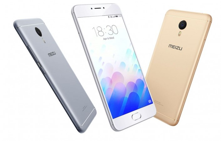 Meizu launches M3 Note with MediaTek Helio P10 octa-core SoC; price, specifications