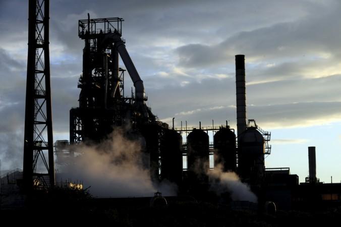 Tata Steel UK