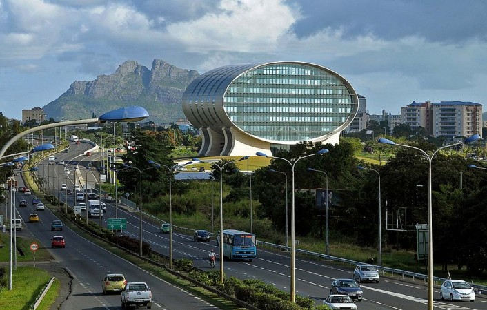 mauritius commercial bank