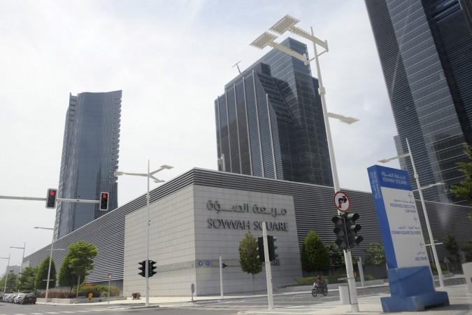 India UAE summit trade dubai business district