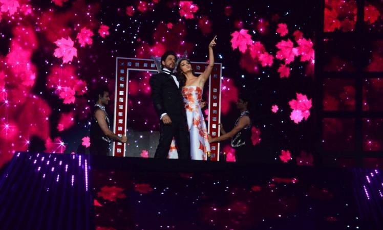Shah Rukh Khan and Alia Bhatt to appear in Gauri Shinde's next