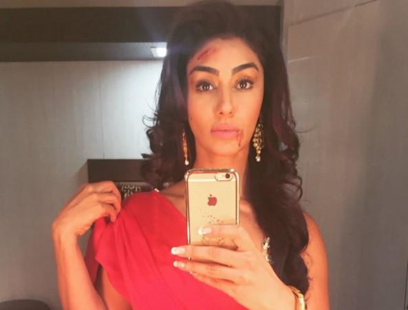 """Kavach"" actress Maheck Chahal quits show. Sara Khan to enter as Maheck's character Manjulika's sister? Pictured: Maheck Chahal"