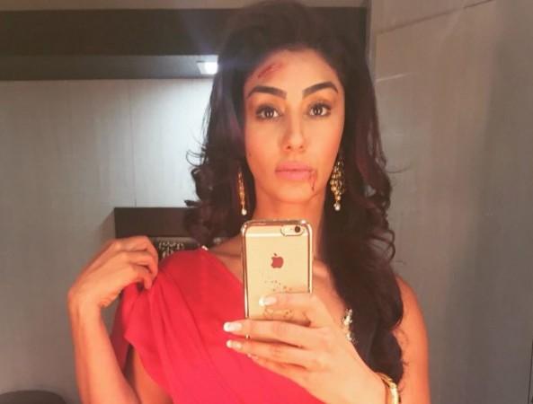 """""""Kavach"""" actress Maheck Chahal quits show. Sara Khan to enter as Maheck's character Manjulika's sister? Pictured: Maheck Chahal"""