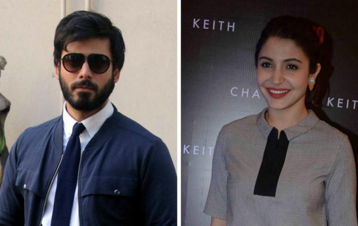 Fawad Khan and Anushka Sharma to romance in Karan Johar's