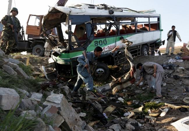 nangarhar jalalabad attack