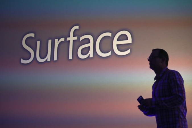 Microsoft Surface Phone specs leaked: Snapdragon 830 SoC, 8GB RAM in the offing