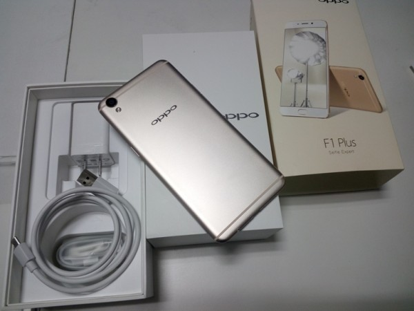Oppo F1 Plus global sales reach 7 million so far - an average of one sale every 1.1 second