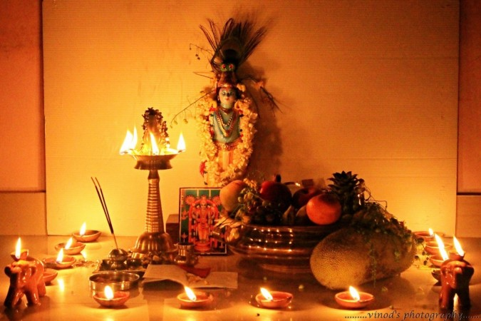 Calendar Vishu : Happy vishu significance how and why is it