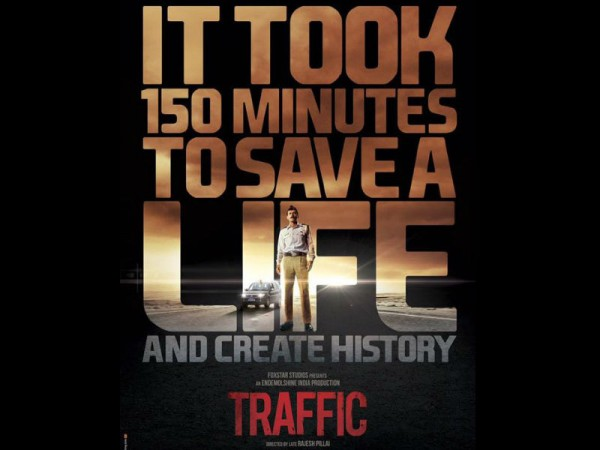 traffic the movie review