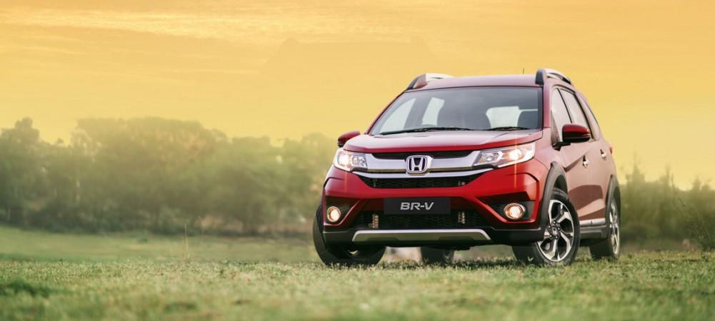 Honda BR-V