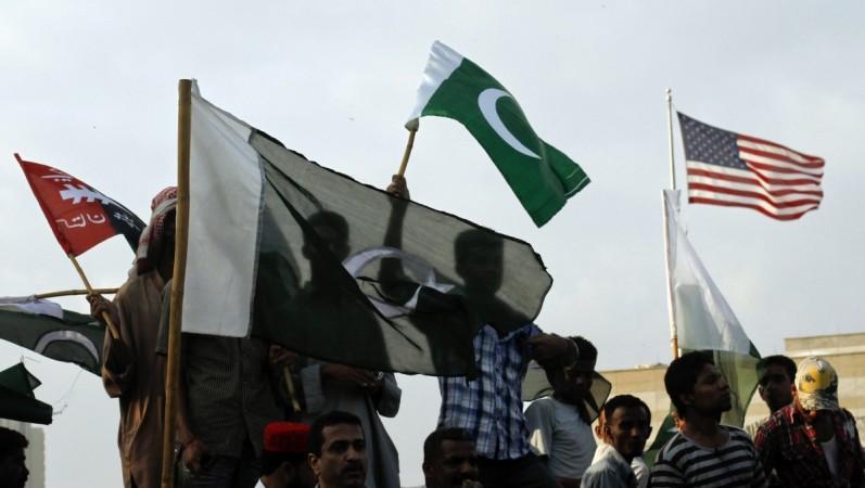 Pakistan ISI US