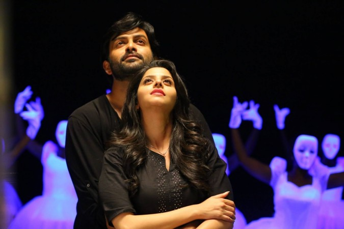 Prithviraj Sukumaran and Vedhika in