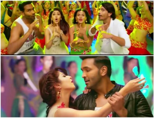 'Eedo Rakam Aado Rakam' movie review by audience: Live update