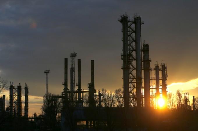 Gas fields